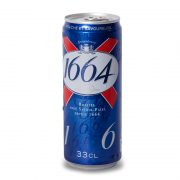 biere 1664