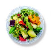 mini legumes grilles