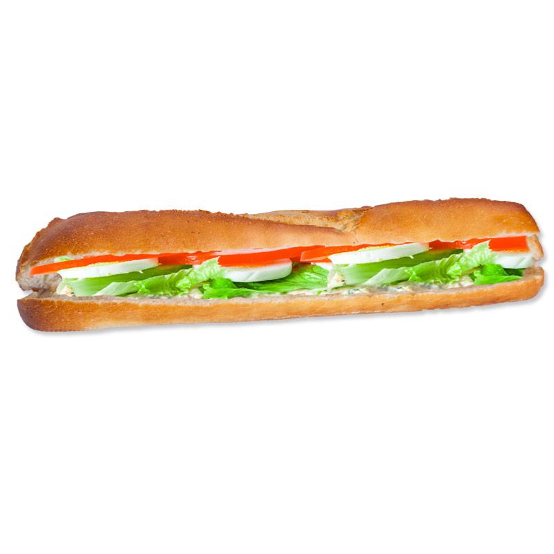 sandwich nicois