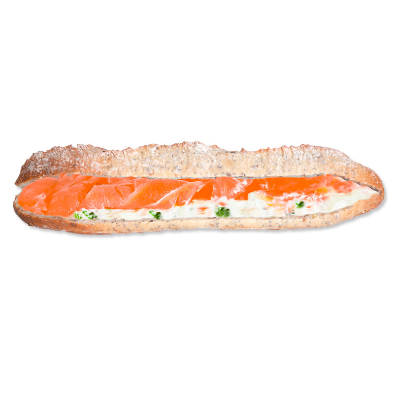 sandwich norvegien