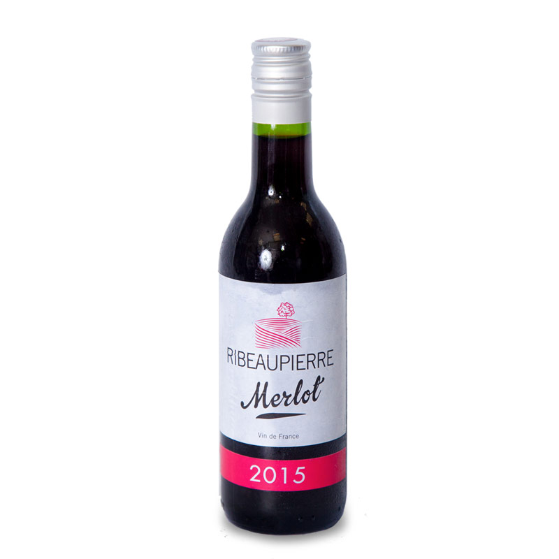 vin rouge 18cl