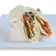 wrap provencal
